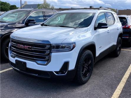 2020 GMC Acadia AT4 (Stk: G0T004) in Mississauga - Image 1 of 5