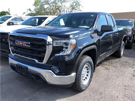 2020 GMC Sierra 1500 Base (Stk: G0K084) in Mississauga - Image 1 of 5