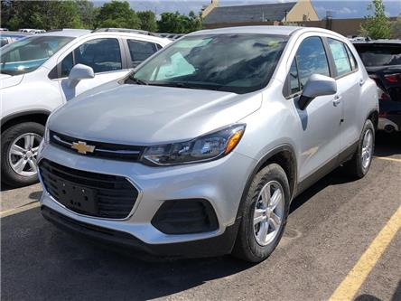2020 Chevrolet Trax LS (Stk: T0X007) in Mississauga - Image 1 of 5