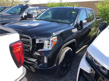 2020 GMC Sierra 1500 Elevation (Stk: G0K110) in Mississauga - Image 1 of 5