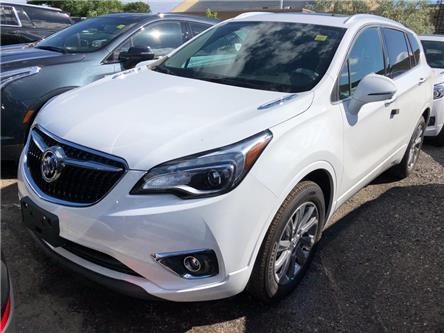 2020 Buick Envision Essence (Stk: B0N006) in Mississauga - Image 1 of 5
