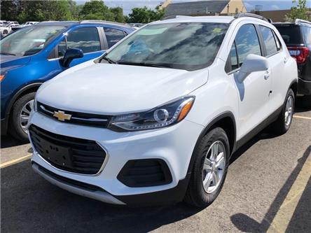 2020 Chevrolet Trax LT (Stk: T0X010) in Mississauga - Image 1 of 5