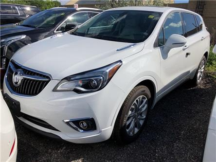 2020 Buick Envision Preferred (Stk: B0N003) in Mississauga - Image 1 of 5