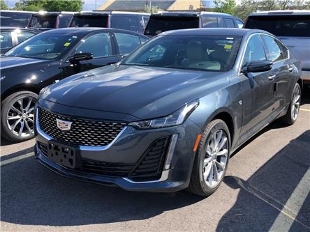 2020 Cadillac CT5 Premium Luxury (Stk: K0A019) in Mississauga - Image 1 of 5