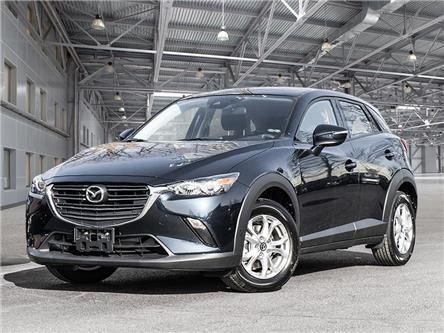 2020 Mazda CX-3 GS (Stk: 20285) in Toronto - Image 1 of 23