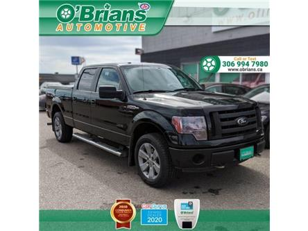 2013 Ford F-150 XLT (Stk: 13522A) in Saskatoon - Image 1 of 22