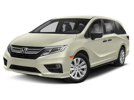 2018 Honda Odyssey LX (Stk: LC0371) in Surrey - Image 1 of 9