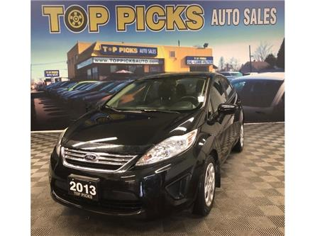 2013 Ford Fiesta SE (Stk: 211300) in NORTH BAY - Image 1 of 23