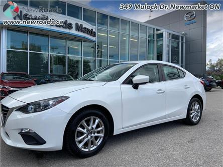 2016 Mazda Mazda3 GS (Stk: 14415) in Newmarket - Image 1 of 11