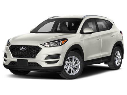 2020 Hyundai Tucson Preferred w/Sun & Leather Package (Stk: N22372) in Toronto - Image 1 of 11