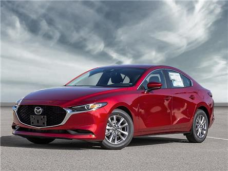 2020 Mazda Mazda3 GS (Stk: 29749) in East York - Image 1 of 23