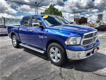 2016 RAM 1500 SLT (Stk: 44516) in Windsor - Image 1 of 12