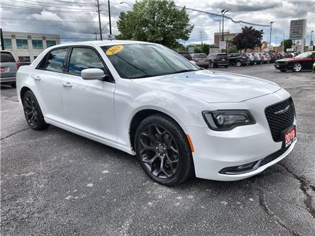 2019 Chrysler 300 S (Stk: 45185) in Windsor - Image 1 of 12