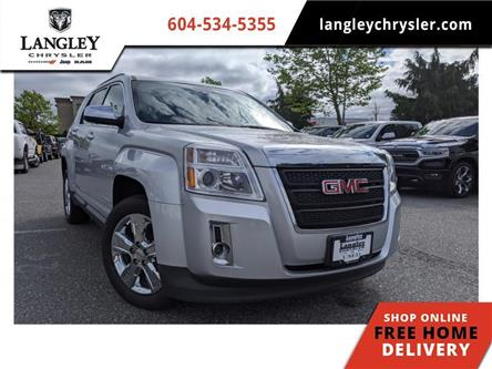 2014 GMC Terrain SLE-2 (Stk: L124529C) in Surrey - Image 1 of 20