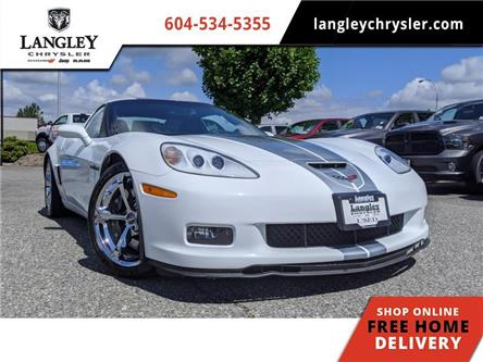 2013 Chevrolet Corvette Grand Sport (Stk: LC0084B) in Surrey - Image 1 of 20