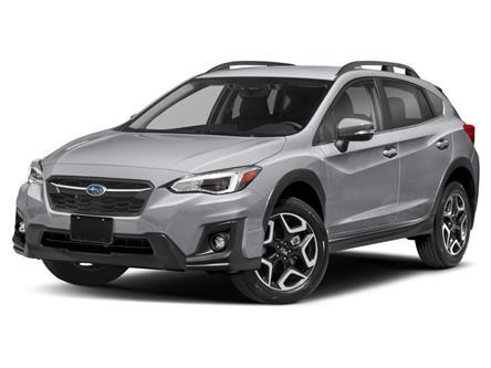 2020 Subaru Crosstrek Sport (Stk: SUB2391T) in Charlottetown - Image 1 of 10