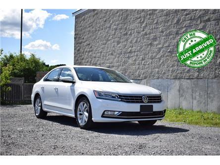 2018 Volkswagen Passat 2.0 TSI Comfortline (Stk: B5904) in Kingston - Image 1 of 30