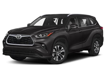 2020 Toyota Highlander XLE (Stk: N20324) in Timmins - Image 1 of 9