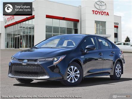 2020 Toyota Corolla Hybrid Base (Stk: 90514) in Ottawa - Image 1 of 24