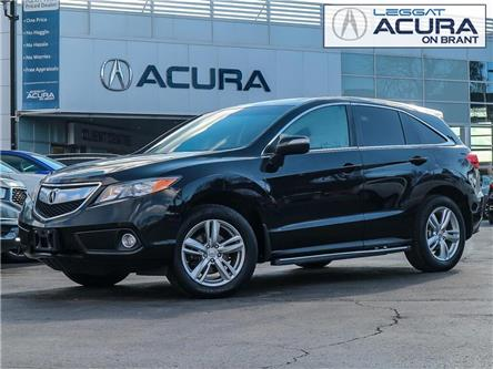 2014 Acura RDX Base (Stk: 20303A) in Burlington - Image 1 of 29