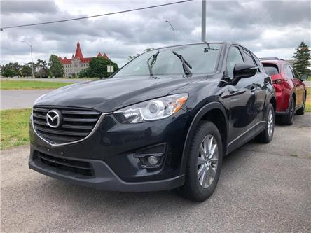 2016 Mazda CX-5 GS (Stk: 20p017) in Kingston - Image 1 of 2