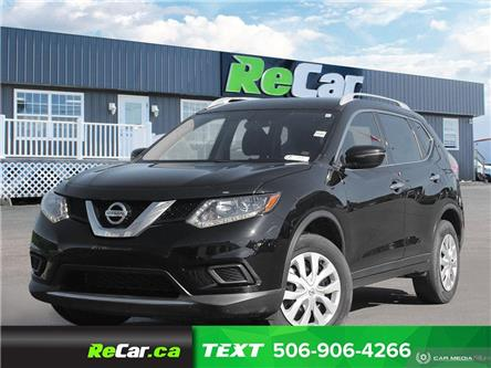 2016 Nissan Rogue S (Stk: 200650A) in Fredericton - Image 1 of 24