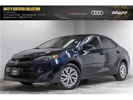 2018 Toyota Corolla CE (Stk: 53608) in Newmarket - Image 1 of 22
