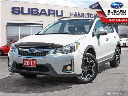 2017 Subaru Crosstrek Limited (Stk: U1572) in Hamilton - Image 1 of 28