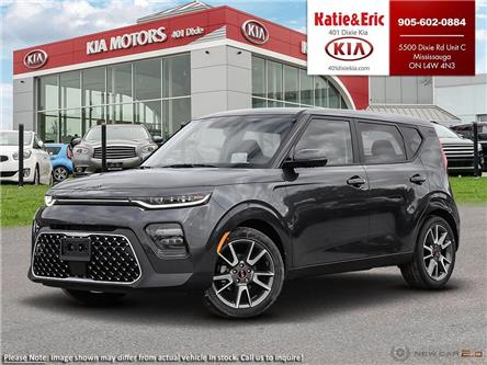 2020 Kia Soul EX Limited (Stk: SL20088) in Mississauga - Image 1 of 26