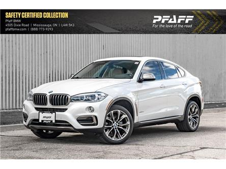 2016 BMW X6 xDrive35i (Stk: 22750A) in Mississauga - Image 1 of 22