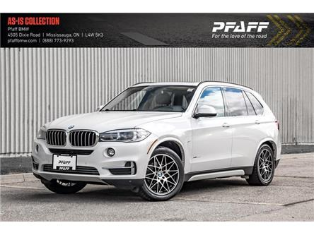 2015 BMW X5 xDrive35d (Stk: 23347A) in Mississauga - Image 1 of 21