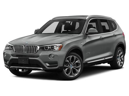2016 BMW X3 xDrive28i (Stk: P9539) in Thornhill - Image 1 of 37