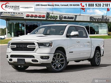 2020 RAM 1500 Rebel (Stk: N20015) in Cornwall - Image 1 of 23