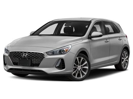 2020 Hyundai Elantra GT Luxury (Stk: 20GT008) in Mississauga - Image 1 of 9