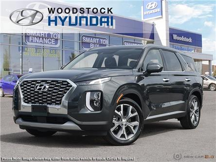 2020 Hyundai Palisade Luxury 8 Passenger (Stk: PE20042) in Woodstock - Image 1 of 23