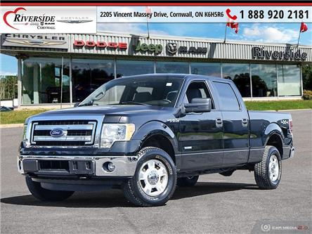 2014 Ford F-150  (Stk: N20057A) in Cornwall - Image 1 of 28
