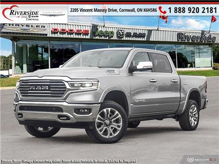2020 RAM 1500 Longhorn (Stk: N20137) in Cornwall - Image 1 of 23