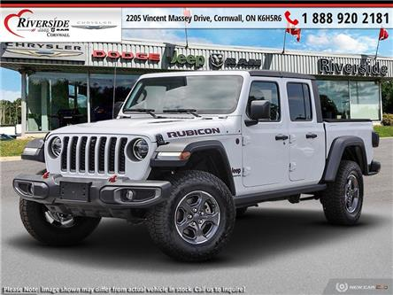 2020 Jeep Gladiator Rubicon (Stk: N20071) in Cornwall - Image 1 of 21