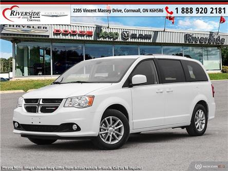2020 Dodge Grand Caravan Premium Plus (Stk: ) in Cornwall - Image 1 of 24
