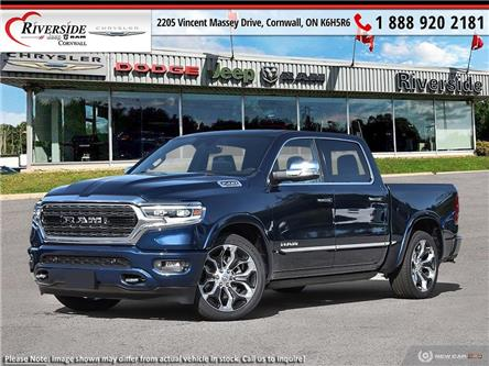 2020 RAM 1500 Limited (Stk: N20016) in Cornwall - Image 1 of 23