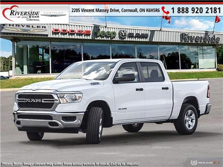 2020 RAM 1500 Tradesman (Stk: N20048) in Cornwall - Image 1 of 18