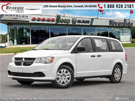 2020 Dodge Grand Caravan SE (Stk: N20124) in Cornwall - Image 1 of 24