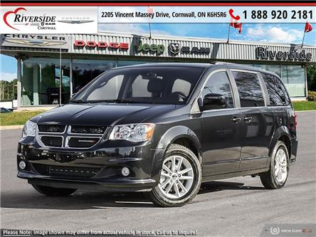 2020 Dodge Grand Caravan Premium Plus (Stk: N20078) in Cornwall - Image 1 of 22