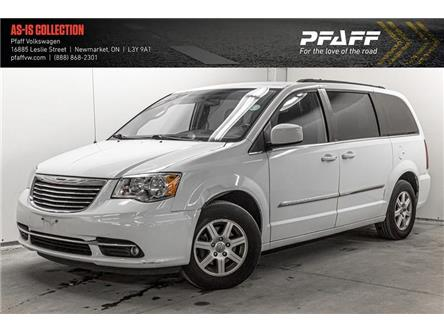 2012 Chrysler Town & Country  (Stk: V4659A) in Newmarket - Image 1 of 19