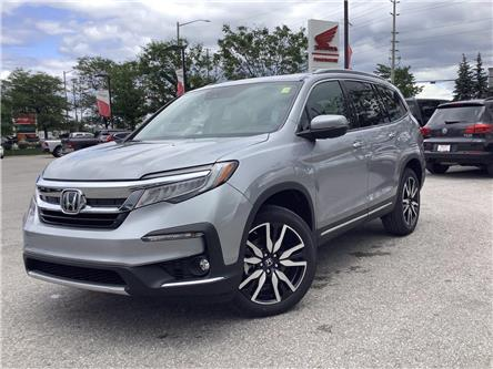 2020 Honda Pilot Touring 8P (Stk: 20089) in Barrie - Image 1 of 23