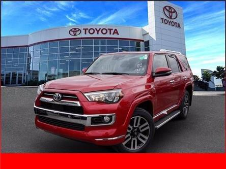 2020 Toyota 4Runner Base (Stk: 27839) in Ottawa - Image 1 of 26