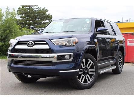 2020 Toyota 4Runner Base (Stk: 27830) in Ottawa - Image 1 of 26
