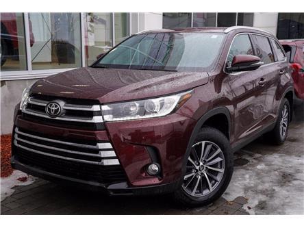 2019 Toyota Highlander Limited (Stk: 28025) in Ottawa - Image 1 of 23
