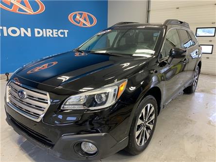 2016 Subaru Outback 3.6R Limited Package (Stk: 347844) in Lower Sackville - Image 1 of 15
