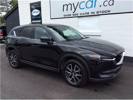 2017 Mazda CX-5 GT (Stk: 200515) in Kingston - Image 1 of 21